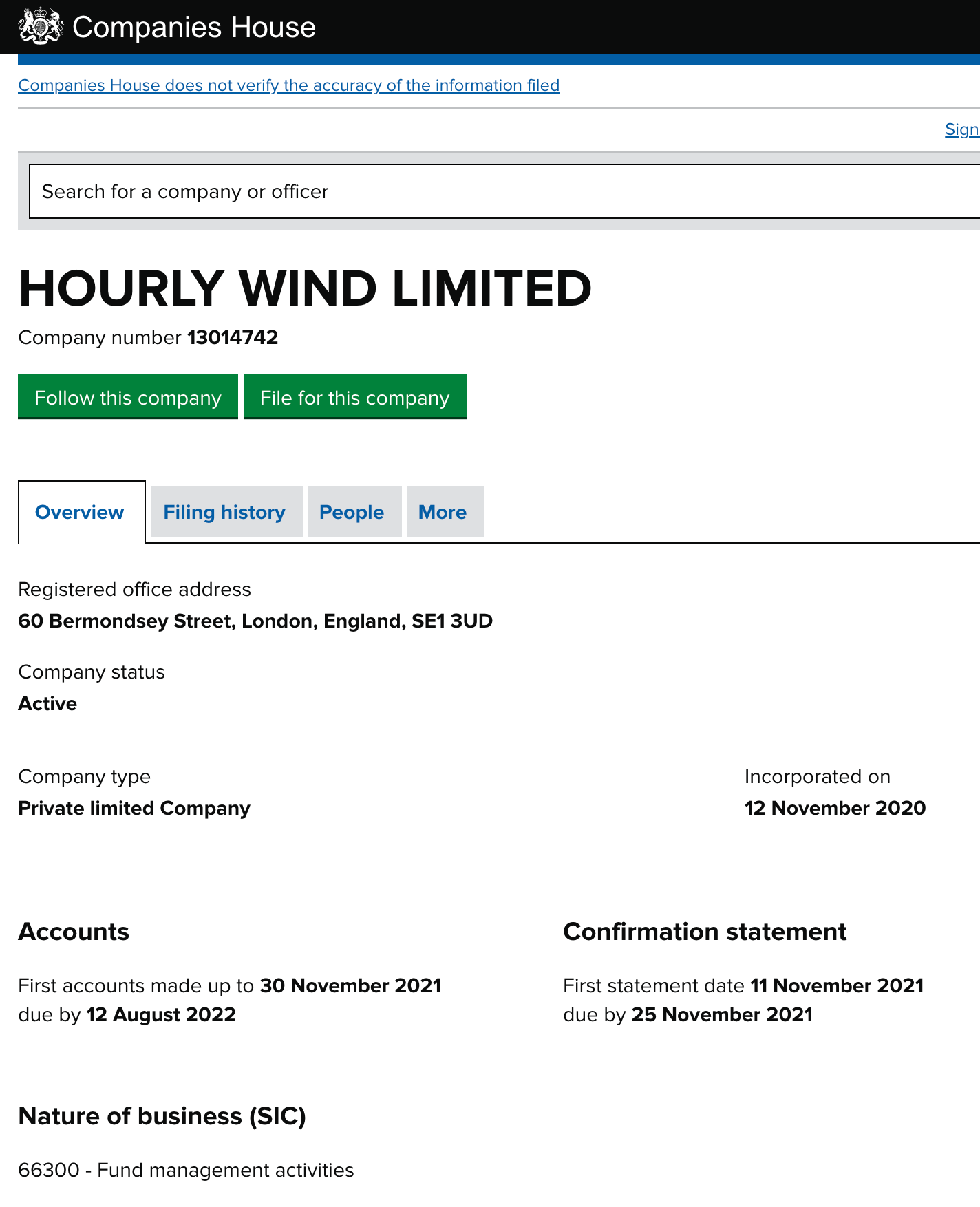 HourlyWind.com review registration