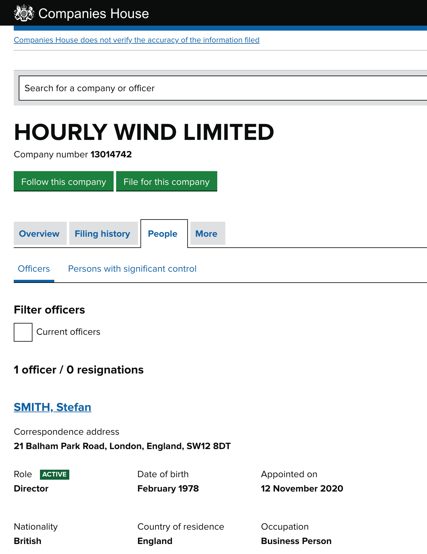 hourlywind.com review ceo