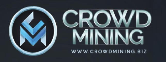 crowdmining biz