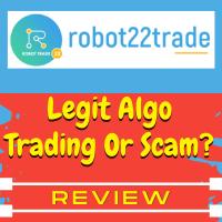 Robot22 Trade Review: Crypto HYIP With 80% ROI Or Ponzi Scheme?
