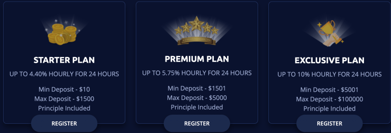 Daily Active Compensation plan