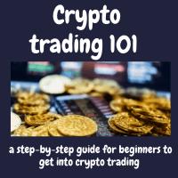 Crypto Trading 101: Start Your Crypto Trading Journey