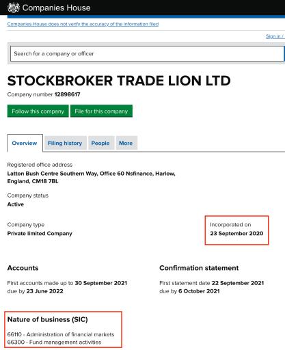 StockbrokerTrade.com legit