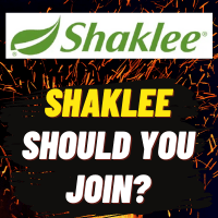 Shaklee Review