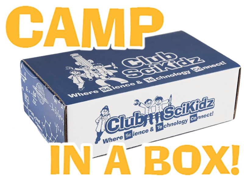 Summer Camp in a Box