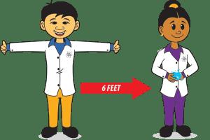 COVID Specific Health Plan
