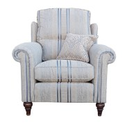 clearance_duresta_chair_southsea_in_florence_stripe