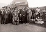 Duck Club Outing 1959