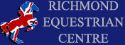 The Official Website for Richmond Equestrian Centre