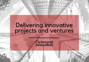 Richmond Innovation - Innovative projects