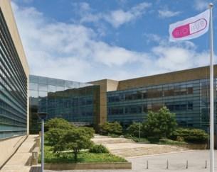 Richmond Innovation - BioHub Alderley Park