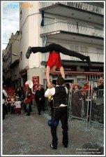 Rua Infantil Extermini Carnaval Sitges 2014 124
