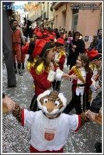 SITGES CARNAVAL 2014 rua infantil 190