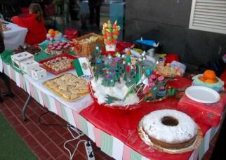 Mexico table