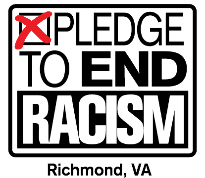 Richmond Pledge to end Racism