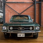 1967 Ford Mustang Gt Richmonds Classic And Prestige Cars Storage And Sales Adelaide Australia