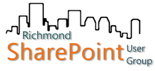 Richmond SharePoint User Group
