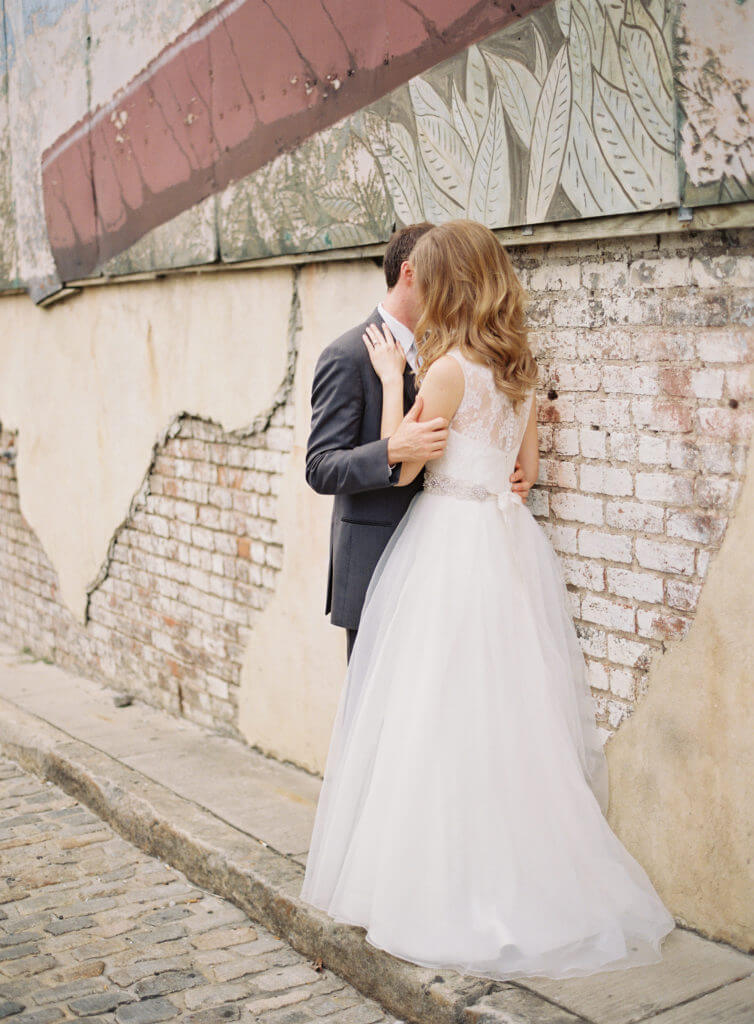 Real Richmond Wedding Mary And Mike At Havana 59 From