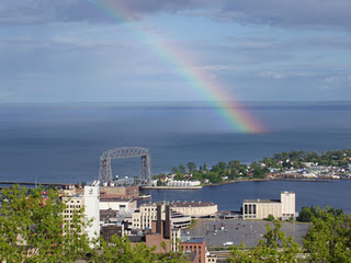 Marching Foward – Moving To Duluth
