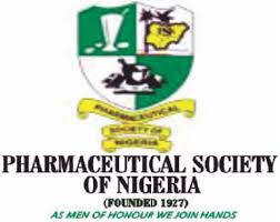 pharmaceutical society of nigeria