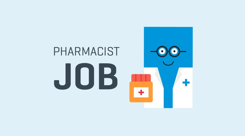MORNING LOCUM PHARMACY VACANCY IN SURULERE