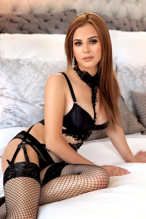 Chantel Sexy Marble Arch Escort in London