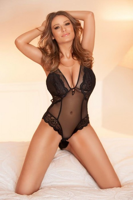Chase Busty 36EE Heavenly Beauty Bayswater Escort in London
