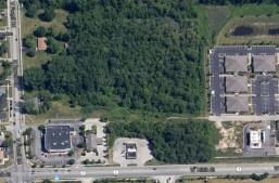 Orland Park Realtors Vacant Land No Redline