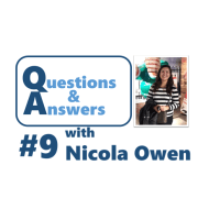 Q&A with Nicola Owen