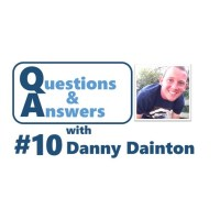 Q&A with Danny Dainton