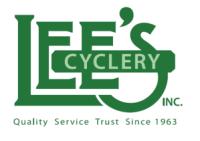 Lee's Logo
