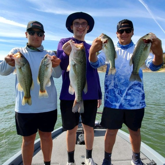 Southern California Fishing Guide's Report 10/12/2020