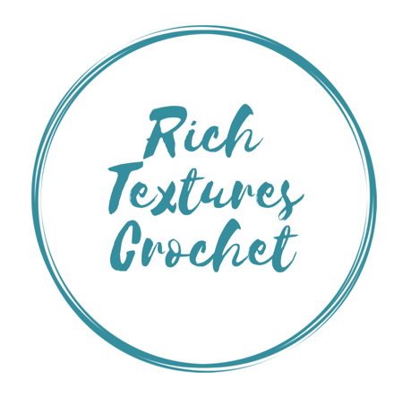Rich Textures Crochet