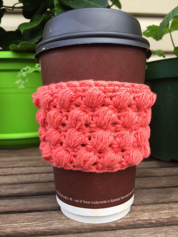 cup cozy get a grip