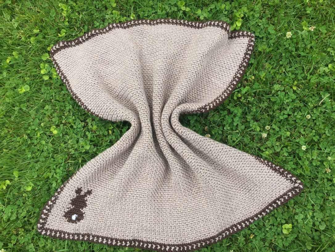 Bunny Blanket 2