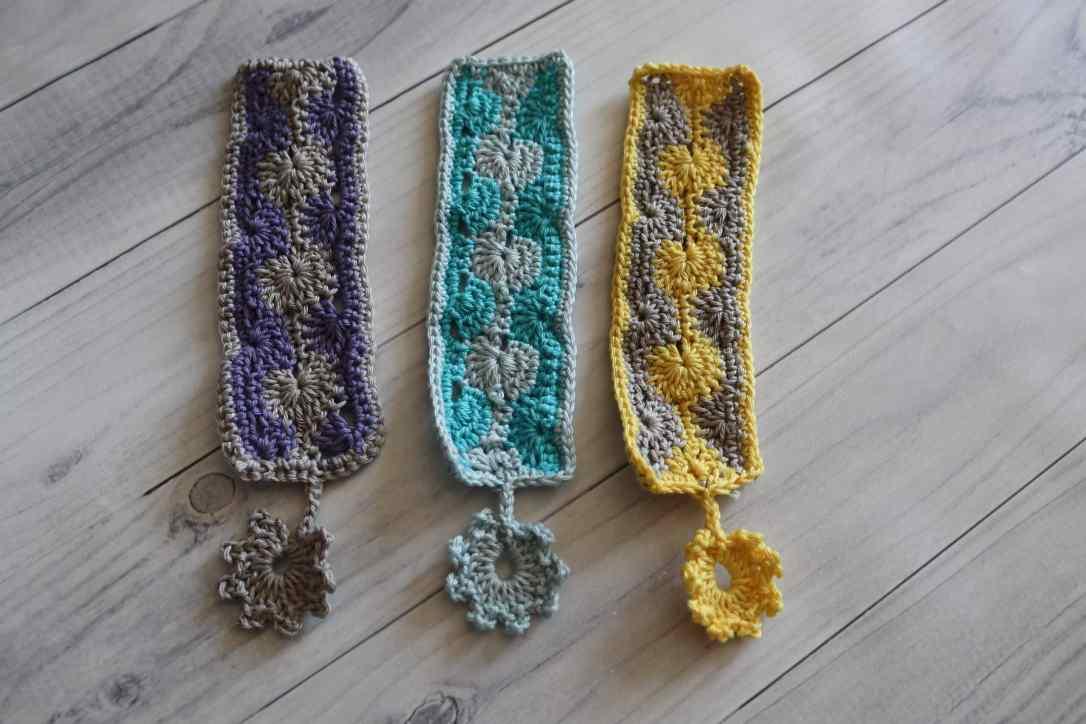 crochet bookmark1