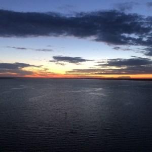 Sunrise – St. Andrews