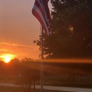 Sunset – Deatsville