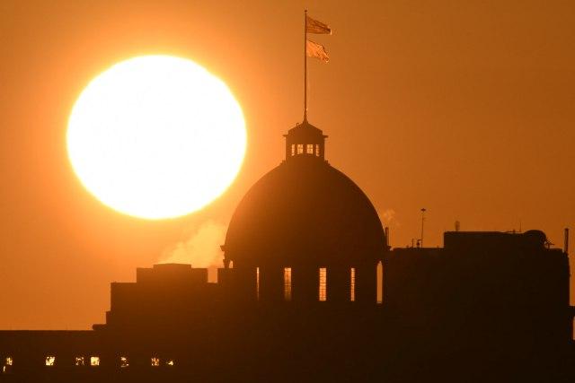 Sunrise State Capital