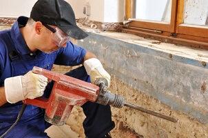 Guter Bohrhammer für Heimwerker