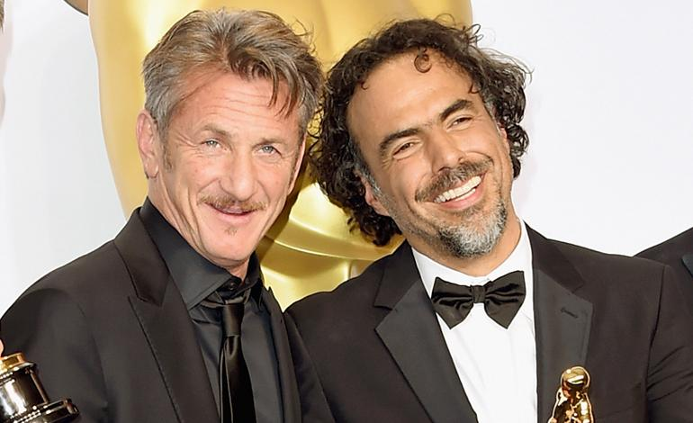 sean penn made a green card joke