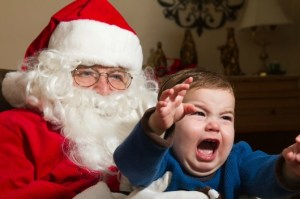 santa u better not cry