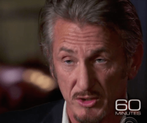 penn 60 minutes interview no regrets