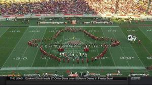 stanford band farmer