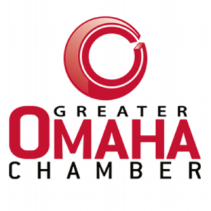 "greater omaha chamber says, ""thank u, peyton."""