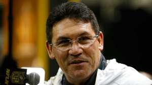 coach rivera