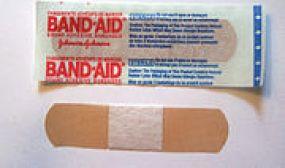 band-aid aka sticking plaster