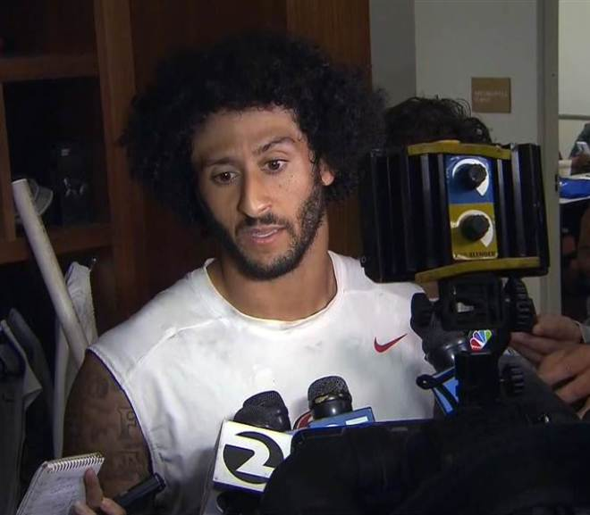 kaepernick-defends-his-protest-phrasal-verbs-speak-out