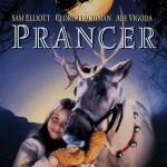 prancer, prancing & prancercise