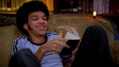 "justice smith as zeke in ""the get down"""